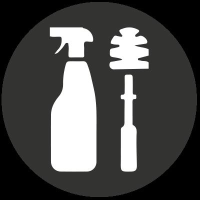 Nistkasten - Reinigung